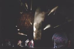 'Турандот' на фестивале Арена ди Верона