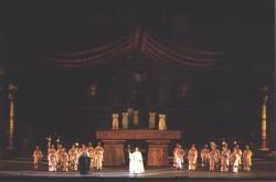 'Аида' на фестивале Арена ди Верона