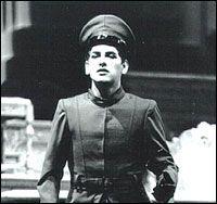 Флорес в партии Дона Рамиро. Пезаро. 1998 г.