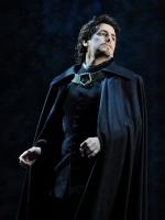 Хуан Диего Флорес (Артуро). Bepi Caroli / Teatro Comunale di Bologna