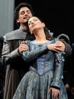 Хуан Диего Флорес (Артуро), Нино Мачаидзе (Эльвира). Bepi Caroli / Teatro Comunale di Bologna