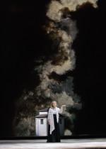 Катя Кабанова – Карита Маттила. Метрополитен-опера (Фото Кена Ховарда)