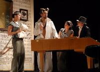 'Золушка', сцена из спектакля