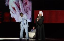 'Борис Годунов' в Варшаве
