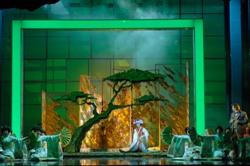 'Мадам Баттерфляй' в Татарском оперном театре