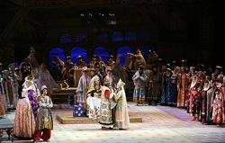 Руслан и Людмила в Мариинском театре