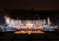 Турандот в постановке Франко Дзеффирелли в Арена ди Верона