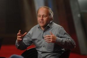 Адам Фишер