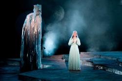 Снегурочка в Белорусской Опере