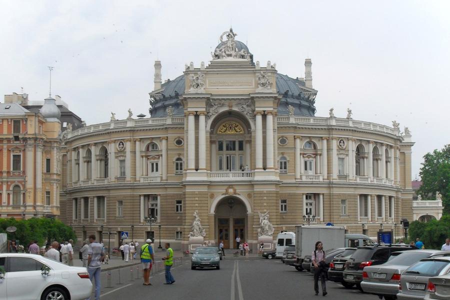 К 125-летию мировых премьер «Князя Игоря» и «Пиковой дамы»