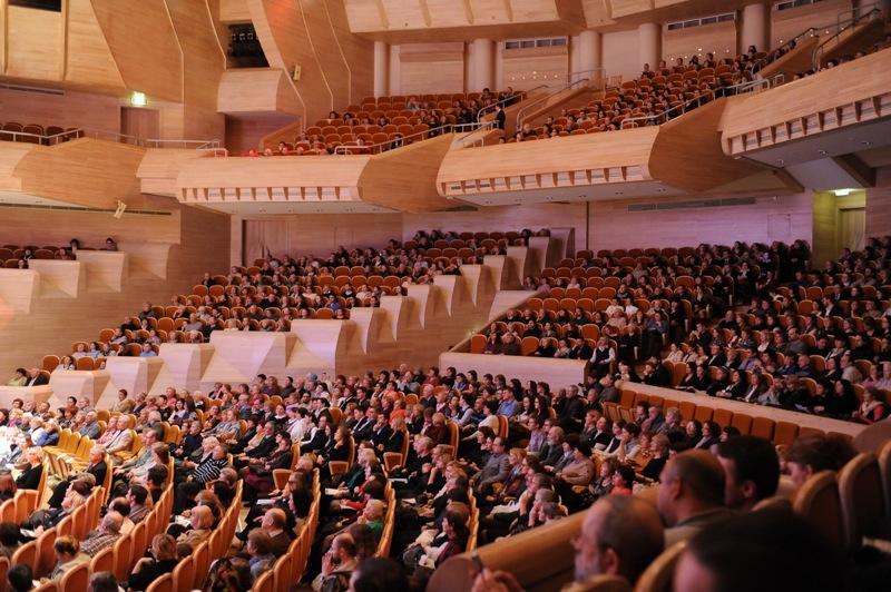 Дом музыки театральный зал схема зала фото фото 796
