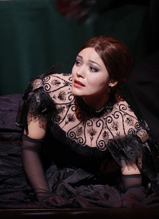La traviata - Round 2 - Intermezzo